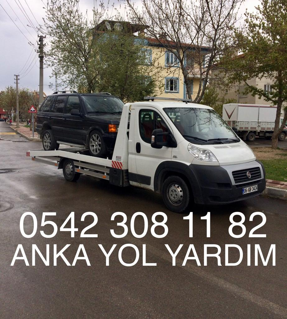 Anka-Yol-Yardim